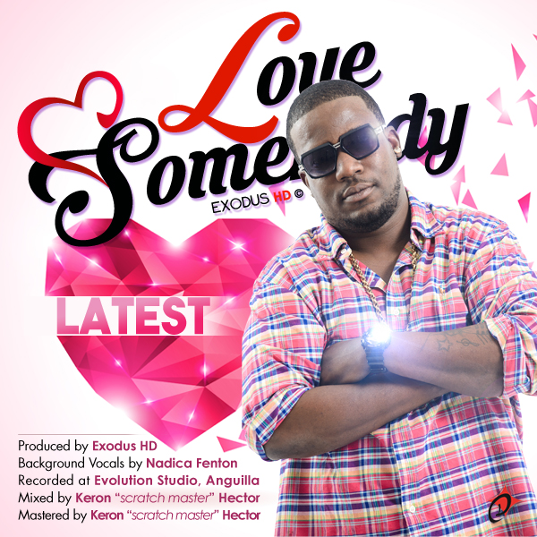 LOVESOMEBODY ARTWORK